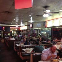 Photo taken at House of Pies by NICK S. on 6/7/2012