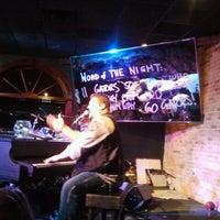 Photo taken at Rockeys Dueling Piano Bar by Hazel C. on 9/30/2011