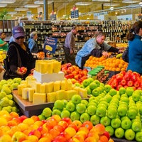 Photo taken at Whole Foods Market by Tony J. on 4/16/2012