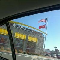 Photo taken at McDonald's by Carmen f V. on 11/12/2011