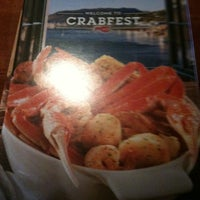 Photo taken at Red Lobster by Romona M. on 8/15/2011