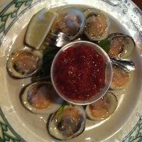 Photo taken at Fratello's Restaurant by Pamela L. on 3/13/2012