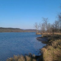 Photo taken at Bald Eagle State Park by David R. on 11/18/2011