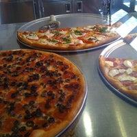 Photo taken at Stromboli Pizza by seth b. on 4/9/2012