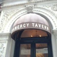 Photo prise au Gramercy Tavern par Fred W. le12/6/2011