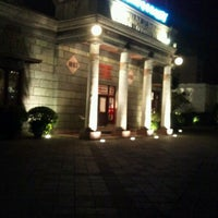 Photo taken at House of Sampoerna by Norris A. on 5/17/2012
