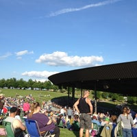 Photo taken at Bethel Woods Center for the Arts by David O. on 6/17/2012