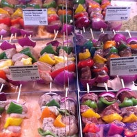 Photo taken at Whole Foods Market by Brian C. on 7/20/2012