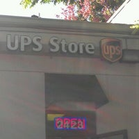 Photo taken at The UPS Store by Jeffrey Trent K. on 11/4/2011