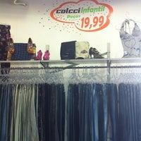 Photo taken at Colcci by 💗Vivi C. on 1/16/2012