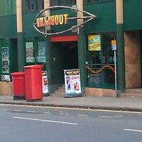 Снимок сделан в Walkabout пользователем John E. 10/23/2011