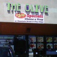 Photo taken at The Olive by DeAnne H. on 3/25/2011