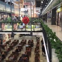 Photo taken at Immo Outlet Centar by Aleksandar J. on 12/11/2011