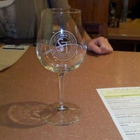 Photo taken at Stone's Throw Winery by Hawt M. on 10/1/2011
