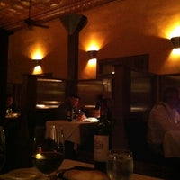 Photo taken at Myron's Prime Steakhouse by Asha S. on 2/15/2011