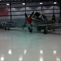 Photo taken at Idaho Falls Regional Airport (IDA) by Jason C. on 2/25/2011