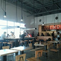 Photo taken at Chipotle Mexican Grill by David S. on 11/12/2011