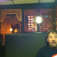 Photo taken at China Doll by Amber L. on 1/15/2012