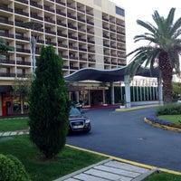8/16/2012 tarihinde Deniz S.ziyaretçi tarafından Hilton Istanbul Bosphorus'de çekilen fotoğraf
