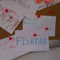 Photo taken at Five Guys by Anthony H. on 3/25/2012