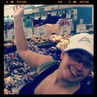 Photo taken at FreshCo by Jared B. on 7/14/2012