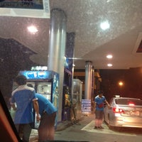 Photo taken at PTT Gas Station by Janya R. on 5/18/2012