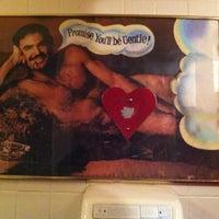 Photo taken at Safe House by Jennifer K. on 4/2/2012