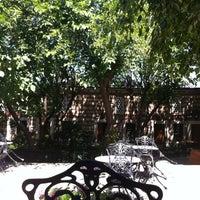 6/30/2012 tarihinde Arif P.ziyaretçi tarafından Cafer Paşa Medresesi'de çekilen fotoğraf