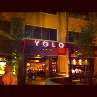 Photo taken at YOLO by DanIel C. on 6/5/2012