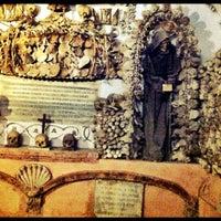 Photo taken at Cimitero dei Cappuccini by Sheriffof0 on 2/8/2012