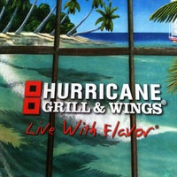 Photo taken at Hurricane Grill And Wings by Michelle A. on 7/14/2012