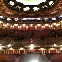 Photo prise au Boston Opera House par Joselin M. le2/18/2012