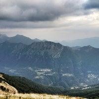Photo taken at Alpe Giumello by Alberto M. on 8/13/2012