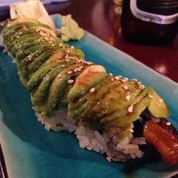 Photo taken at Sakana Sushi & Grill by Michio H. on 6/15/2012