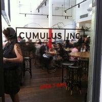 Photo taken at Cumulus Inc. by James C. on 1/19/2012