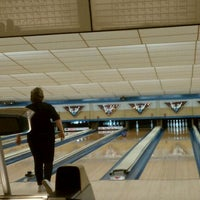 Photo taken at Gorge View Bowling Alley by brian w. on 11/9/2011