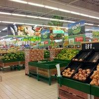 Photo taken at Giant Hypermarket by Afiq Widodo on 1/19/2012