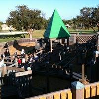 Photo taken at Kids' Cove by Matthew V. on 3/11/2011