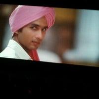 Photo taken at Big Cinemas by Hetal S. on 9/3/2011