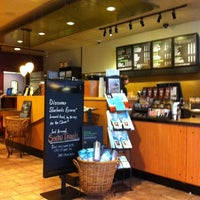 Photo taken at Starbucks by John C. on 8/27/2011