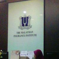 Photo taken at MII City Centre by Koyok M. on 10/7/2011