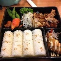 Photo taken at Bentoya by ♚ Diana ♚ on 4/22/2012
