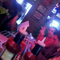 Photo taken at Corky's BBQ by Justin W. on 3/15/2012