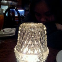 Photo taken at Thai Lotus by Ronnie L. on 1/8/2012