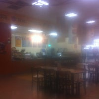 Photo taken at Blimpie Subs & Sandwiches by Dan R. on 4/5/2012