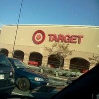 Photo taken at Target by Lindsay M. on 10/16/2011