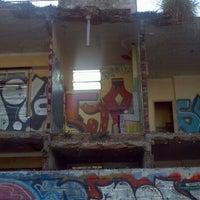 7/19/2012にElaine M.がAv. Francisco Beiró y Av. Lope de Vegaで撮った写真
