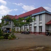 Photo taken at Lapas Klas 1 Makassar by Andi R. on 12/1/2011