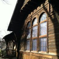 3/12/2012 tarihinde Kinsington ~.ziyaretçi tarafından Swedish Cottage Marionette Theatre'de çekilen fotoğraf