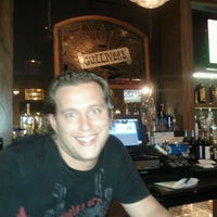 Photo taken at Gulliver's Pizza & Pub by danny j. on 8/2/2011